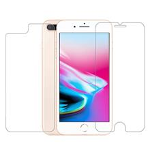 Non-Brand iPhone 8 Plus Front and Back Glass Screen Protector